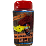 Wild Woodpecker Summer fire rub