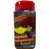 Wild Woodpecker Sweet & spisy rub