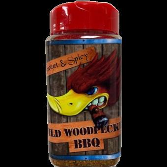 Wild Woodpecker Sweet & spisy rub