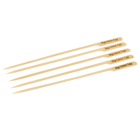 Big Green Egg Bamboo skewers (25 stuks)