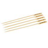 Big Green Egg Bamboo skewers (25 stuks)
