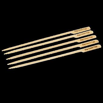 Big Green Egg Bamboo skewers / sate prikkers (25 stuks)