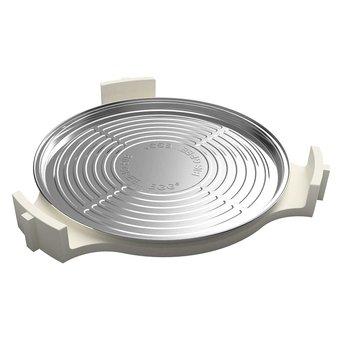 Big Green Egg Disposable drip  pan(Aluminium wegwerp druipbak)