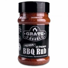 Grate Goods Premium All Purpose BBQ Rub 180gr