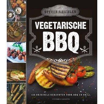 Steven Raichlen Vegatarische BBQ