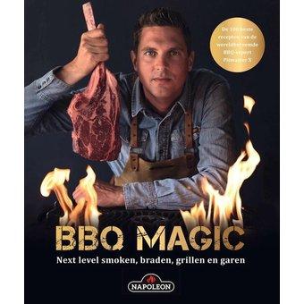 BBQ Magic Roel Westra