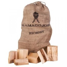 Kamado Joe Hickory Chunks 4,5 kg