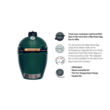 Big Green Egg Upgrade kit Large