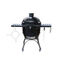 Kamado Joe Big Joe Black Limited Edition