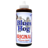 Blues Hog Original sauce squeeze bottle