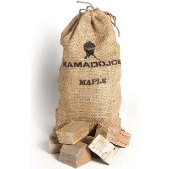 Kamado Joe Mapple Chunks 4,5 kg