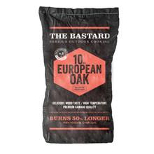 The Bastard Houtskool Europees eiken10kg