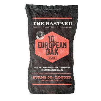 The Bastard Houtskool Europees eiken 10kg