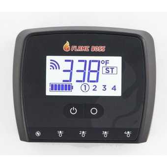 Flameboss Wifi Thermometer