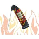 ETI LIMITED EDITION Superfast Thermapen Professional blaze