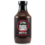 Burnt Finger Spicy KC BBQ sauce