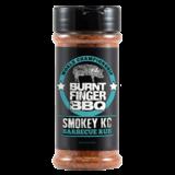 Burnt Finger Smokey KC BBQ rub
