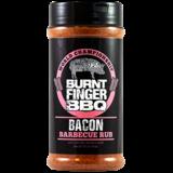 Burnt Finger Bacon Rub