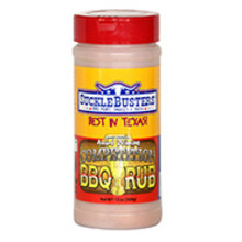 SuckleBusters Competition BBQ Rub