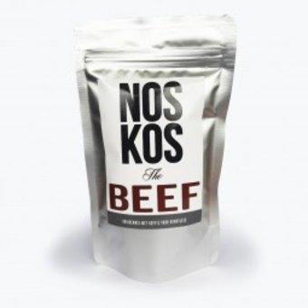 Noskos  Beef Rub