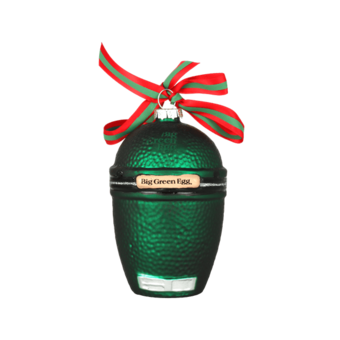 Big Green Egg Kerstbal Egg