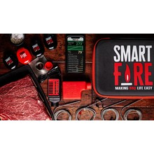 Smartfire  BBQ Controller Pro set