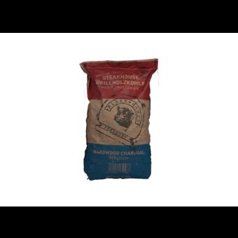 Black Ranch Houtskool Quebracho Paraguay 15 kg