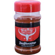 Big Boys BBQ & Smoke Beef Booster rub