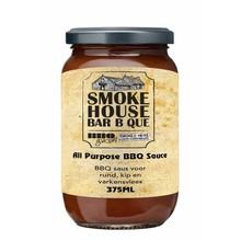 Smokehouse Bar B Que All Purpose BBQ saus