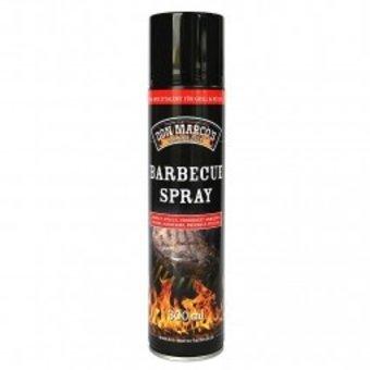 Don Marco's Barbecue Spray (Koolzaadolie)