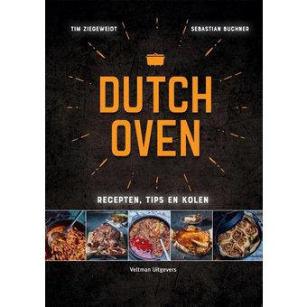 Dutch oven door Tim Ziegeweidt & Sebastian Buchner