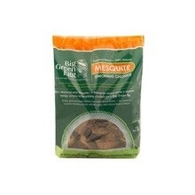 Big Green Egg Mesquite Chunks 3kg