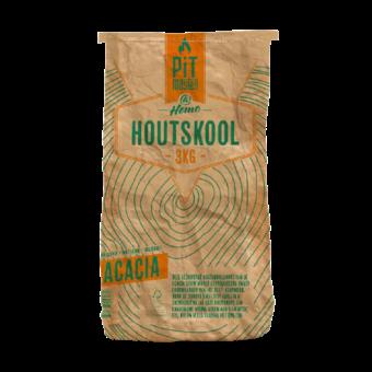 Pitmaster Acacia 10kg