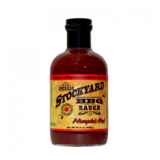 American Stockyard Memphis Red BBQ sauce