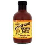 American Stockyard Smoky Mustard BBQ sauce