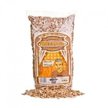 Axtschlag Rookchips Whisky 1 kg