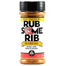Rub Some Rib