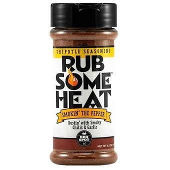Rub Some Heat Chipotle