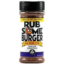 Rub Some Burger