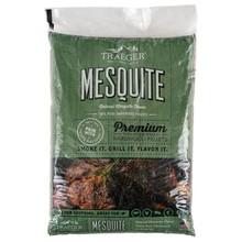 Traeger Mesquite pellets 9kg