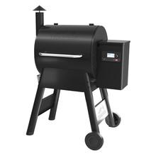 Traeger Pellet Grill Pro 575 - Black +230V Kit