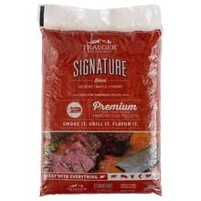 Traeger Signature pellets 9kg