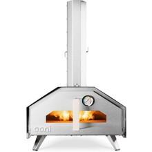 Ooni Pro houtskoolgestookte pizzaoven