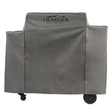Traeger Ironwood 650 Cover (hoes)