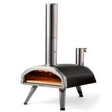 Ooni Fyra houtpellet gestookte pizzaoven