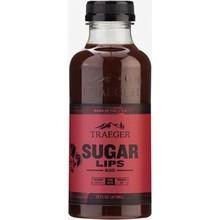 Traeger BBQ sauce Sugar Lips & Glaze