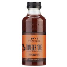 Traeger BBQ sauce Traeger Que