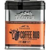 Traeger Coffee rub