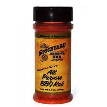 American Stockyard All Purpose BBQ Rub