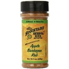 American Stockyard Apple Rub